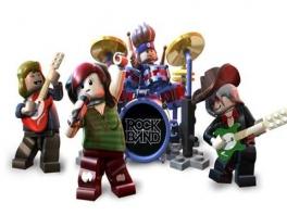 Lego voor Sinterklaas kan, maar een band niet!