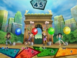 Speel als deze leuke avatars, die nét geen Mii's zijn.