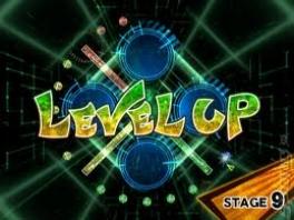 Baan je een weg door de verschillende levels. 'Level up' is sowieso een goed teken.