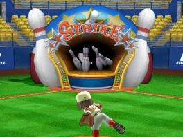 Spelen we nou honkbal, bowlen of allebei?
