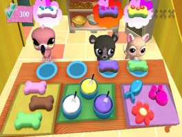 afbeeldingen voor Littlest Pet Shop Friends