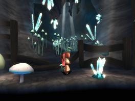 Er is altijd wel iets nieuws te ondekken qua levels in deze game!