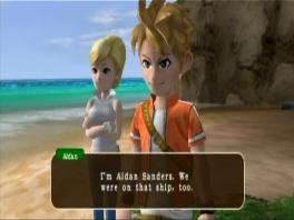 Aidan en Lucy raken verzeild op een onbewoond eiland: komen ze er ooit nog vanaf?
