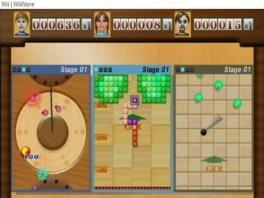 Deze game kan je met meerdere spelers tegelijk spelen.