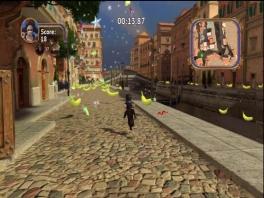 Toch weer een leuke 3D platform game boordevol actie.
