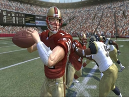 Speel als alle footballteams uit de National Football League!