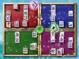Je kan deze game spelen met tot wel vier spelers tegelijk!