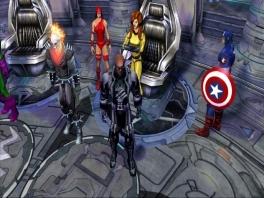 Ligt het aan mij, of lijkt het schild van Captain America nogal op een schietschijf?
