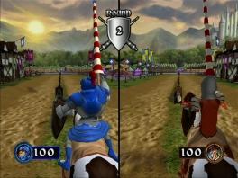 Zwaardgevechten, boogschieten en paardrijden: elk middeleeuws spel zien we in deze game