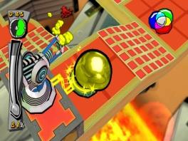 Speel als deze... vormeloze <a href = https://www.mariowii.nl/wii_spel_info.php?Nintendo=De_Blob>blob</a>.