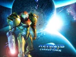 Metroid Prime 3: Corruption heeft spetterende lichtgevende grafics.