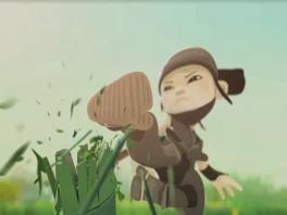 Hiro's taak: de balans en harmonie herstellen in de natuur.