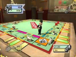 Speel het klassieke <a href = https://www.mariowii.nl/wii_spel_info.php?Nintendo=Monopoly>monopoly</a> nu in 3D.