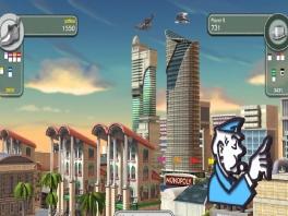 Welkom in <a href = https://www.mariowii.nl/wii_spel_info.php?Nintendo=Monopoly>Monopoly</a> City, waar je zonder proces naar de gevangenis kan worden gestuurd!