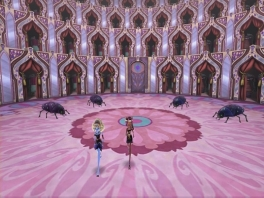 Monster High 13 Wensen: Screenshot