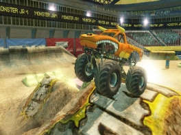 Monster Trucks: Screenshot