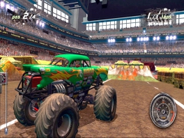 Monster Trucks plaatjes