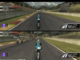 <a href = https://www.mariowii.nl/wii_spel_info.php?Nintendo=MotoGP>MotoGP</a> is speelbaar met wel 4 spelers!