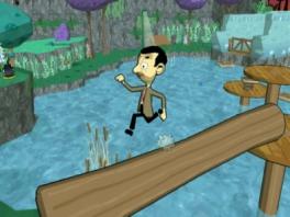 In Engeland heb je ook springbonen: de jumping Bean!