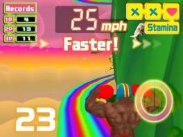 25 km per uur? Kan je niet sneller!
