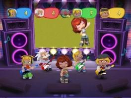 Bouw een feestje met je vrienden van de <a href = https://www.mariowii.nl/wii_spel_info.php?Nintendo=MySims>MySims</a>-games!