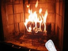 Richt je <a href = https://www.mariowii.nl/wii_spel_info.php?Nintendo=Wii-afstandsbediening>Wii remote</a> op het vuur, en dan kan de actie beginnen!