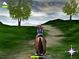 My Horse Club Op Zoek Naar de Mooie Appaloosa: Screenshot