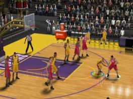 Probeer met je favoriete team de NBA-kampioenschappen te winnen!