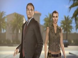 Los met de  <a href = https://www.mariowii.nl/wii_spel_info.php?Nintendo=NCIS>NCIS</a>-rechercheurs en forensici allerlei misdrijven op in het zonnige Miami!