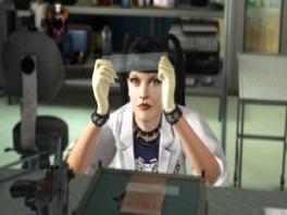 """""""Is die microscoop weer kapot; moet ik alles met het blote oog bestuderen..."""""""