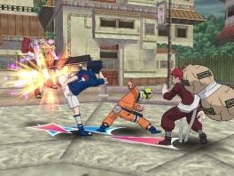 Veel nieuwe personages, maar ook oude bekenden (zoals Gaara, Sasuke en Naruto) zijn terug.