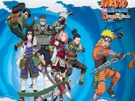 Kies uit verschillende Naruto-personages en versla de slechterikken!