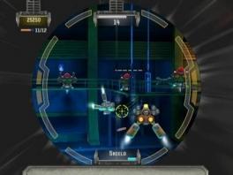 "Waarschuwing: speel dit spel te lang, en je krijgt nogal last van ""tunnelvisie""..."