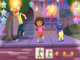 Zing mee met verschillende Nickelodeon-liedjes!