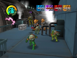 Nickelodeon Teenage Mutant Ninja Turtles plaatjes