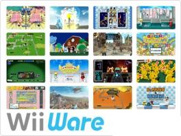 Met een <a href = https://www.mariowii.nl/wii_spel_info.php?Nintendo=Nintendo_Points_Card>Nintendo Points Card</a> kun je spellen uit het Wii-winkel kanaal kopen!