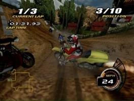 Race ook online met Wi-Fi