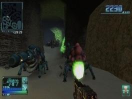 """""""Hou maar op jongens, zelfs in Halo zien jullie er nog enger uit..."""""""