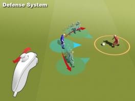 Doorloop de tutorial! Het werkt echt anders (beter!) dan op de Play Station.