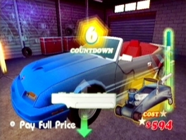 Koop nieuwe auto's om je rivalen jaloers te maken!