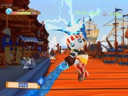 Pirate Blast: Screenshot