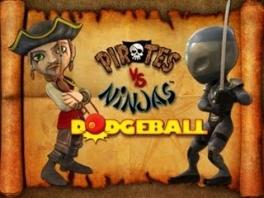 Je kan spelen met de ninja's of met de piraten.. verrassend!