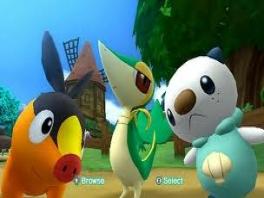 Elke Pokémon heeft z'n eigen talent,welke kies jij?