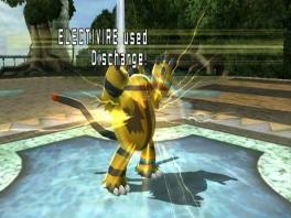 Je kunt de Pokémon van Diamond en Pearl naar de Wii overzetten.