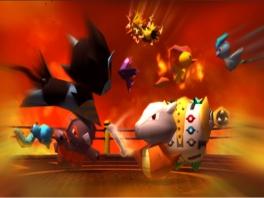 Kies je favoriete pokémon(-pop) en vecht je een weg langs honderden tegenstanders.