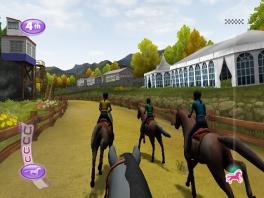 Race met je favoriete pony's!