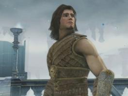 Hoofdpersoon is opnieuw de (nog steeds naamloze) Prince of Persia.
