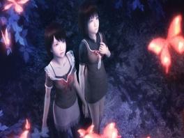 Je speelt met Mio, die samen met haar tweelingzus Mayu uit het mysterieuze All God's Village proberen te ontsnappen.