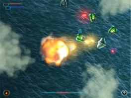 Proton-bommen: altijd handig als je even geen zaklamp bij de hand hebt...