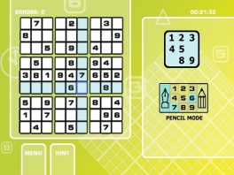 Van sudoku's tot Zweedse raadsels; ieder puzzeltypes is aanwezig